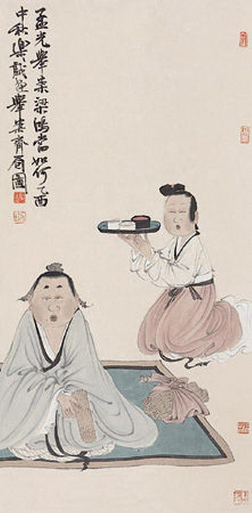 中国历史上7大丑女之嫁夫记 - 柏村休闲居 - 柏村休闲居