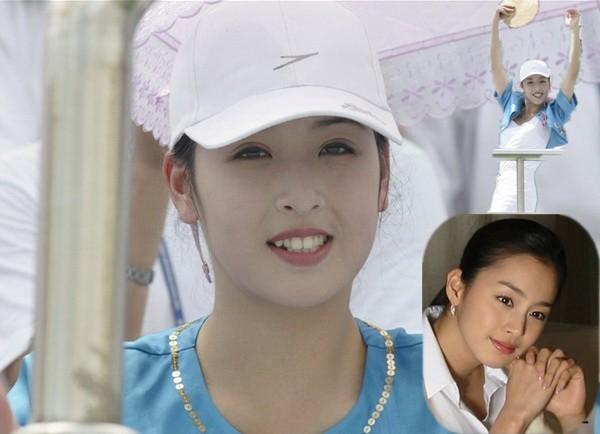 买朝鲜偷渡女孩